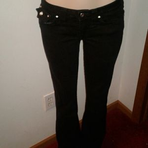 ●Black True Religion Jeans●
